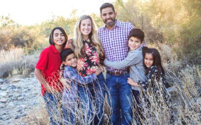 Welcome to the Shikhar & Kristin Saxena Family Foundation