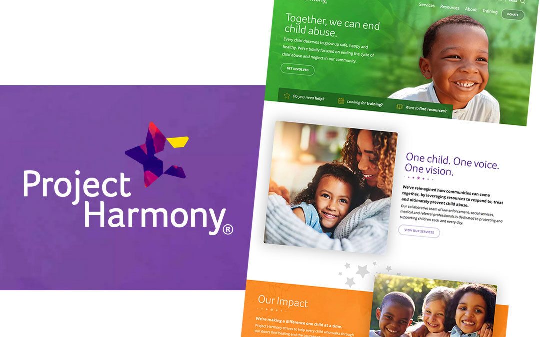 Project Harmony – Program and Services Advisory Council