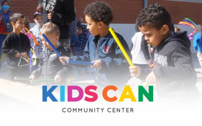 Kids Can – Educating, Engaging, and Inspiring Children