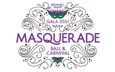 Gala 2021 – Masquerade