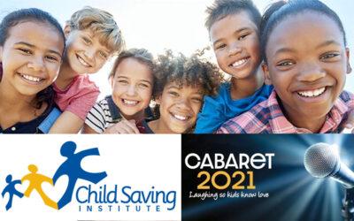 Child Saving Institute – Cabaret 2021